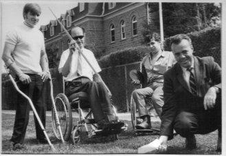 wheelchairsports