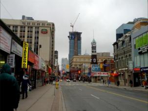 yonge-street