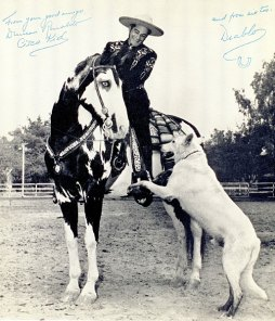 Cisco Kid (1958)